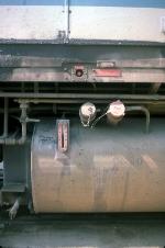 F40PH fuel tank